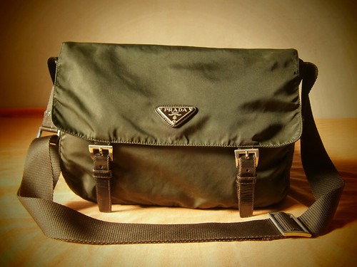 prada tessuto messenger bag sling manila philippines