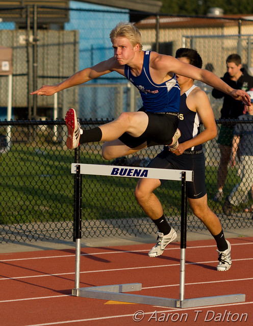 Floating the Hurdle