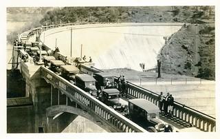 Don Pedro Dam