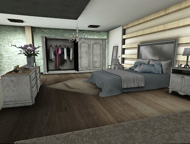 second life interior designers shana pizzaro the loft