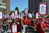 Nurses Across the State Join Sutter RNs in Major Protest Monday at Summit Oakland