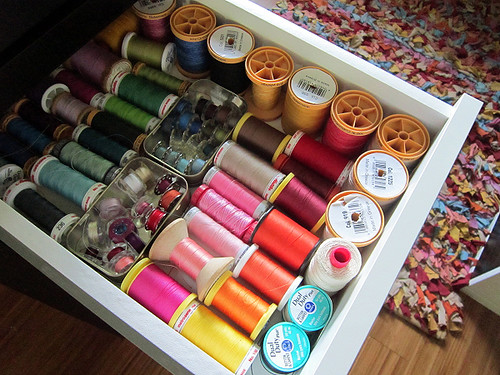 thread storage solution