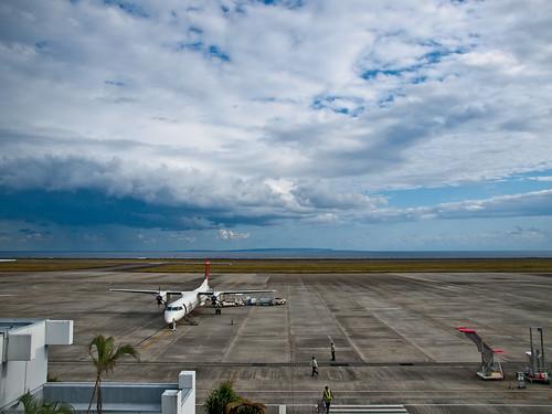 Amami Airport