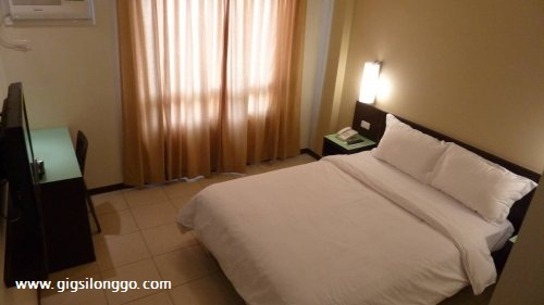 The Circle Inn Hotel & Suites Iloilo Rooms