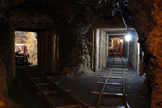 Důl Jáchymov