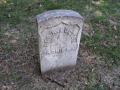 George R. Lugston