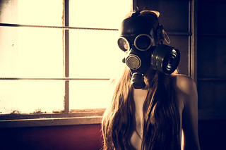 Toxic Glam