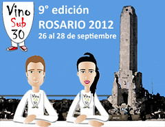 VS30 rosario 2012