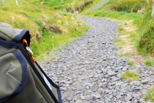 Dunseverick-Causeway Trail