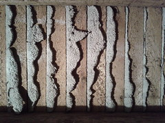 plaster and lath