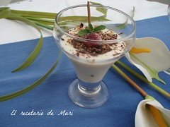 POSTRE DE LECHE MACHANGA