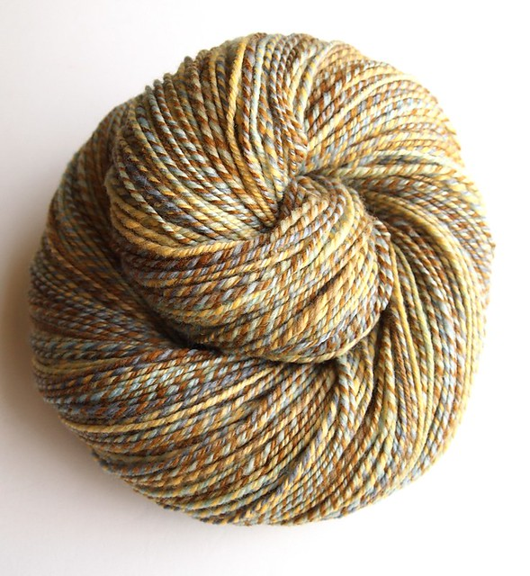 Greenwoodfiberworks-fiber club May 2012-Downton-407yds-3ply
