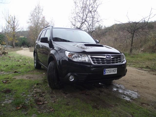 Prueba Subaru Forester exteriores (3)