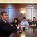 Boyle Heights Beat and Mayor Villaraigosa by The California Endowment