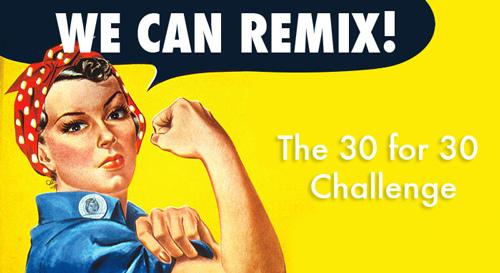 Kendi 30 for 30 remix