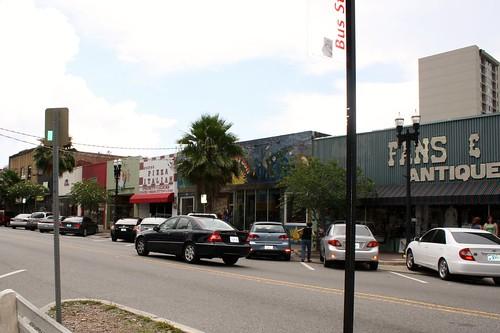 Jacksonville, FL 2012
