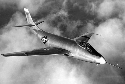 xf-88 usaf
