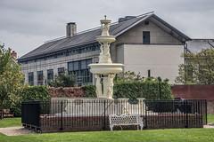 Sean O'Casey House
