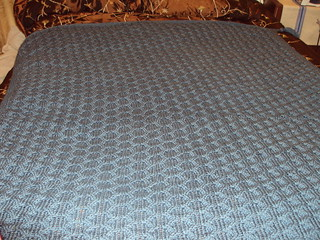 Blocked Afghan