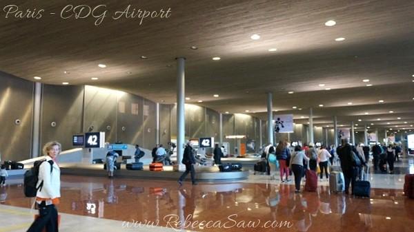 Paris - CDG Airport  (29)