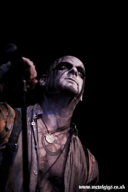 Primordial Hell Winterfylleth O2 academy islington london live gig review gig listings metal gigs metalgigs