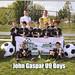 John Gaspar U9 Boys