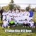 O'Fallon Kixx U13 Boys