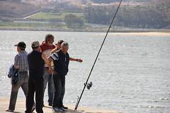 fishing, casting fishing, angling,