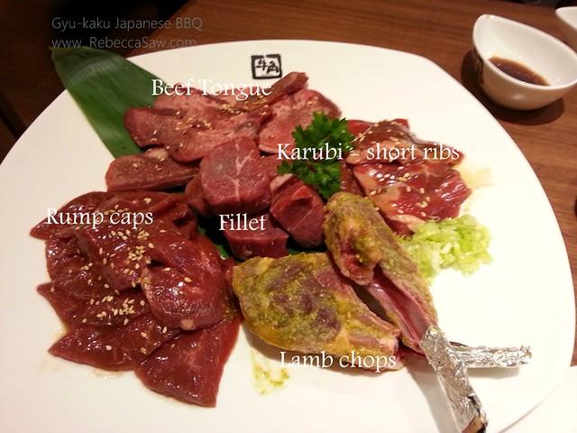 gyu-kaku Japanese BBQ restaurant (8)