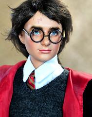 Harry Potter, Tonner Repaints