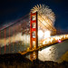 Happy 75th Birthday Golden Gate Bridge by Thomas Hawk