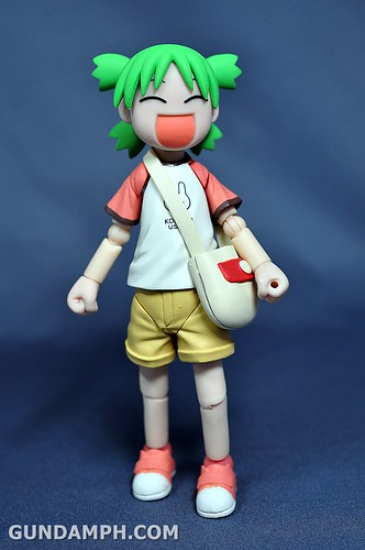 Revoltech Yotsuba DX Summer Vacation Set Unboxing Review Pictures GundamPH (16)