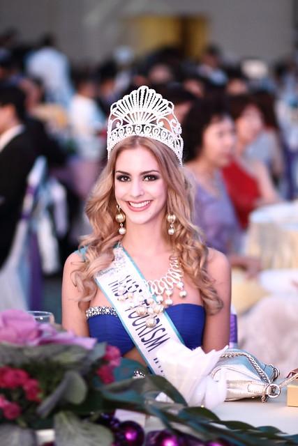 Miss Tourism International 2010/2011