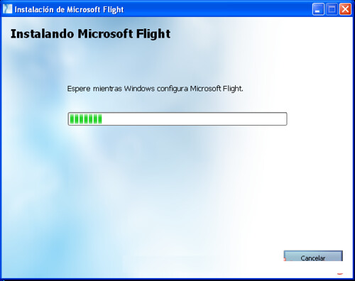 Microsoft Flight Multilenguaje (Español) (PC)