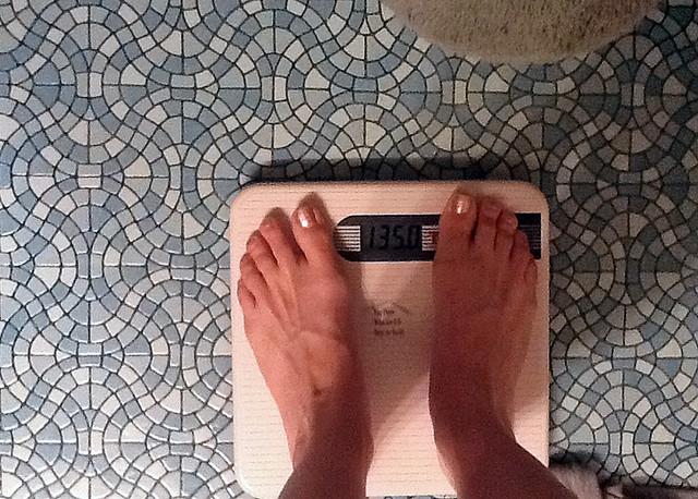 136 | 366 goal weight