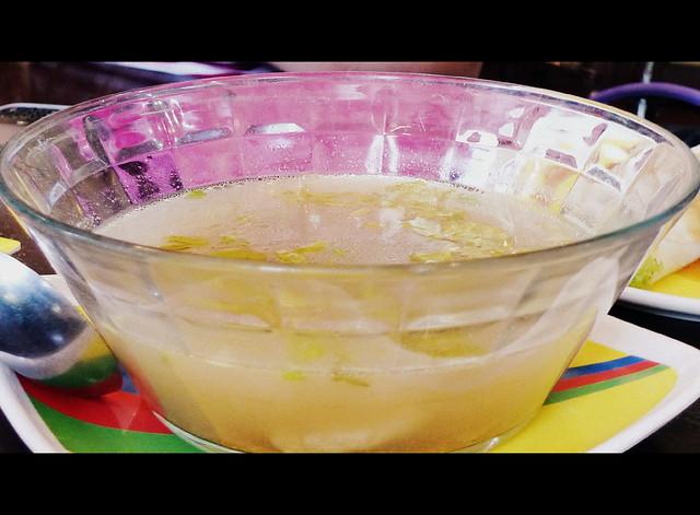 Sinampalukang Manok from Fiesta Sorpresa Digos