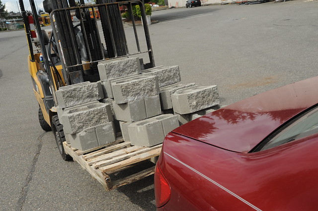 Home Depot Forklift Salary