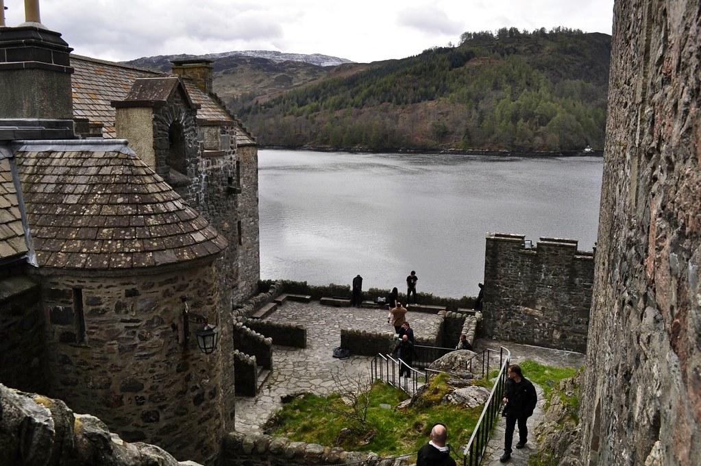 Eilean Donan Castle - 16