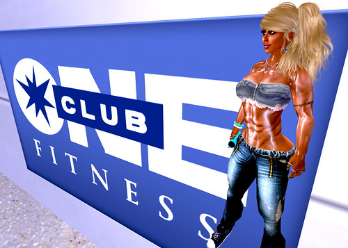One Club Fitness