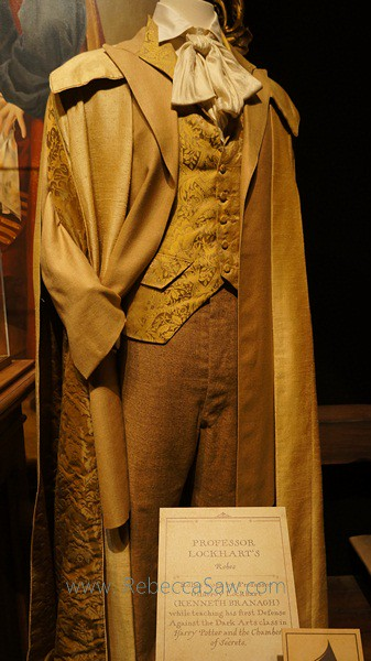 HARRY POTTER THE EXHIBITION - ArtScience Museum, Singapore (52)