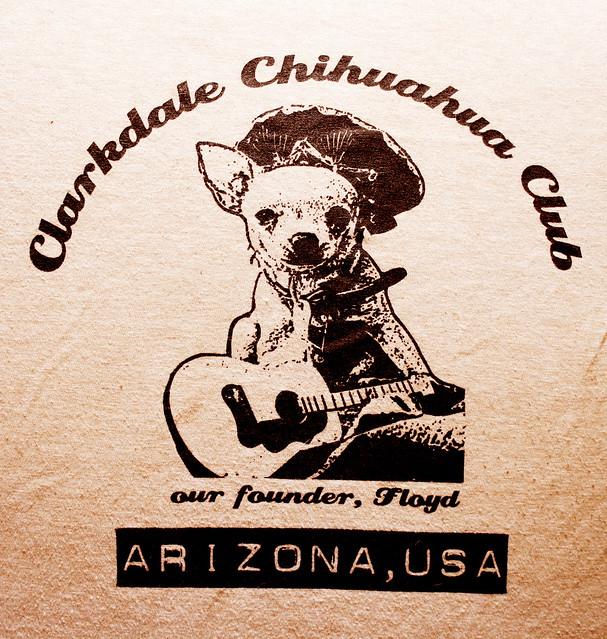 clarkdale chihuahua club