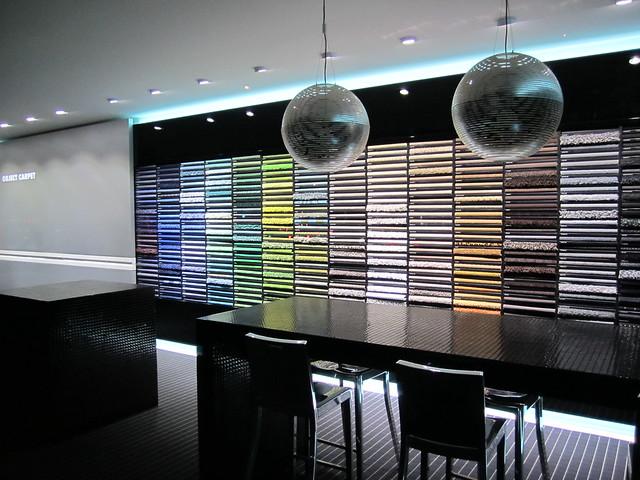 object carpet a carpet store in munich flickr photo sharing. Black Bedroom Furniture Sets. Home Design Ideas