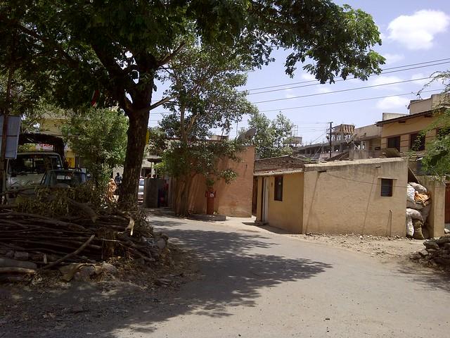 Keshav Nagar - Malwadi Hadapsar  - Visit Livogue - 1 BHK, 1.5 BHK & 2 BHK Flats at Malwadi Hadapsar, Pune 411028