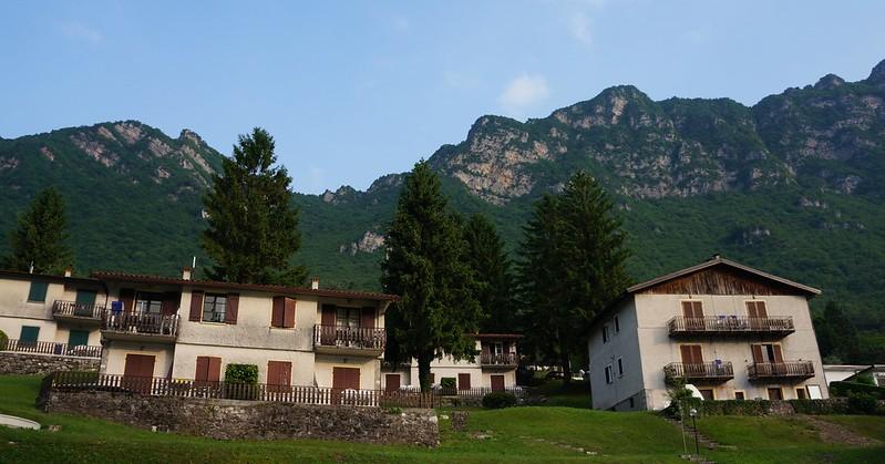 Tre Capitelli apartments