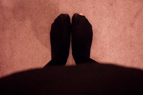 Rude toe