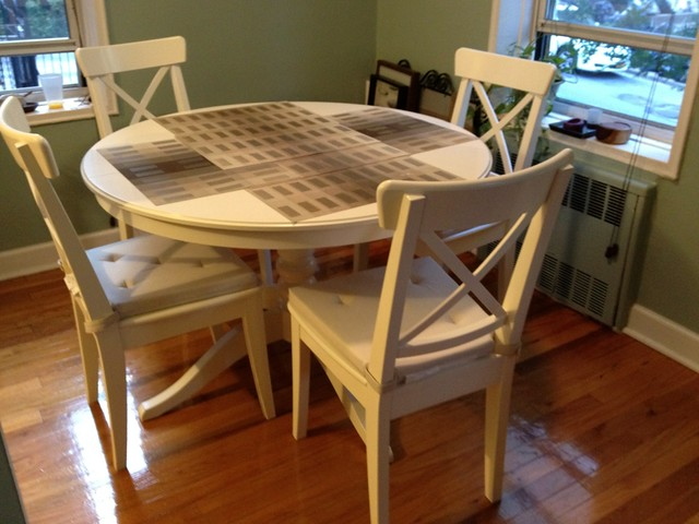 LIATORP INGOLF Dining table and chairs JA Assembly  : 7331470014b4712a296az from flickr.com size 500 x 375 jpeg 112kB