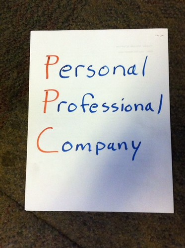 Personal Professional Company
