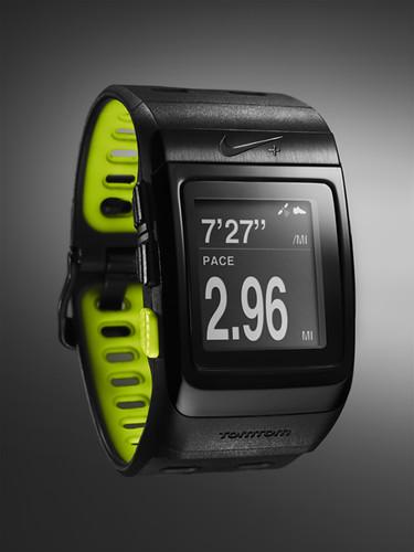 Nike+ SportWatch GPS lowres
