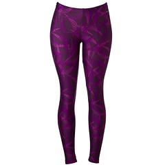 LEGGING BASIC SPORTS FEMININA ESTAMPADA