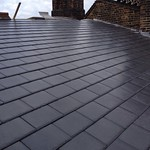 Cambrian Synthetic Slate in Streatham, London